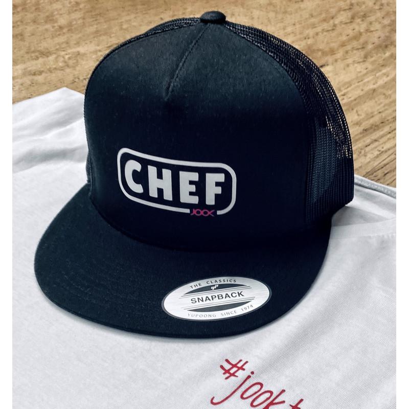 BLACK CAPS -chef